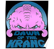 Dawn of the Krang Poster
