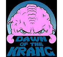 Dawn of the Krang Photographic Print