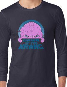 Dawn of the Krang Long Sleeve T-Shirt