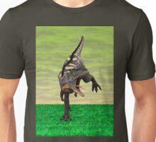 Dinosaur Aucasaurus Unisex T-Shirt