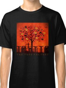 The tree factory Classic T-Shirt