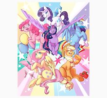 My Little Pony print Unisex T-Shirt