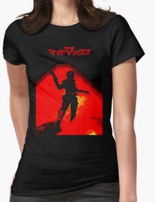 Rockatansky Womens Fitted T-Shirt