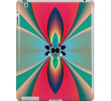 Funky Flower iPad Case/Skin
