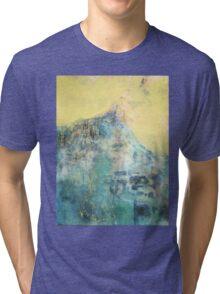 Hillside Facing the Sun Tri-blend T-Shirt