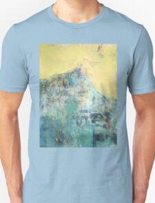 Hillside Facing the Sun Unisex T-Shirt