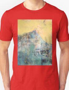 Hillside Facing the Sun T-Shirt