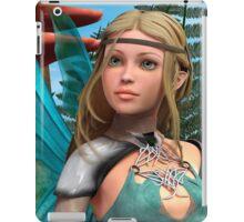 Fairy Butterfly iPad Case/Skin