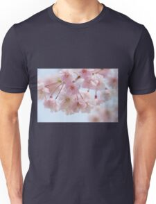 Japanese Weeping Cherry Unisex T-Shirt
