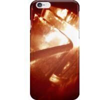 light lite iPhone Case/Skin