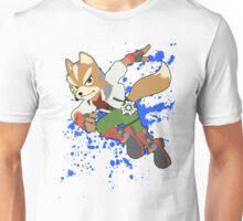 Fox - Super Smash Bros Unisex T-Shirt