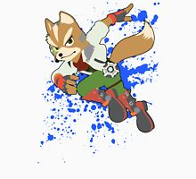 Fox - Super Smash Bros Unisex T-Shirt