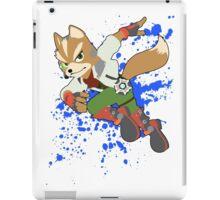 Fox - Super Smash Bros iPad Case/Skin