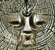 urban shaman by arteology