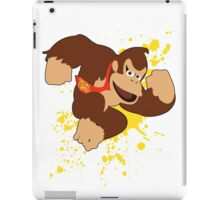 Donkey Kong (DK) - Super Smash Bros iPad Case/Skin