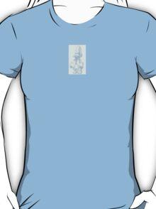 Vivi (Final Fantasy IX) (blue) T-Shirt