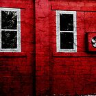 Red Building 2 by lroof