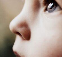 My Little Angel by Hilary Walker