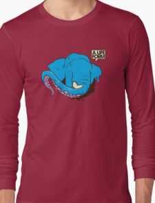 Lifeform Long Sleeve T-Shirt