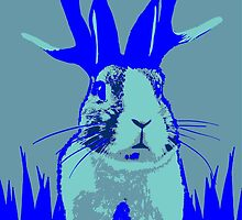 Jackalope by A.S. Williams