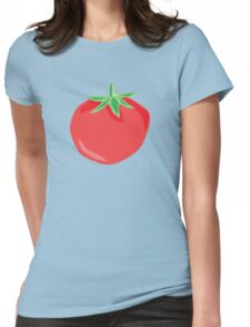 tomayto tomahto Womens Fitted T-Shirt