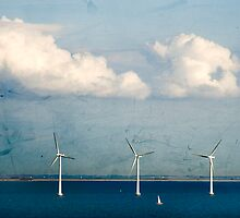 Wind Power by Jonicool
