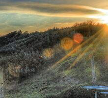 Torquay Dream HDR by AusDisciple