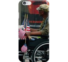 PATRIOT     ^ iPhone Case/Skin