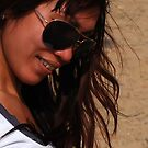 Smile in the desert by Globaleye