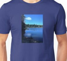 Woods by the Lake Unisex T-Shirt
