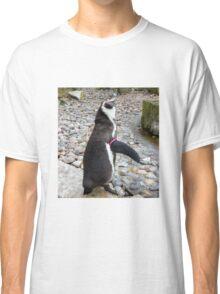 Humboldt Penguin Classic T-Shirt