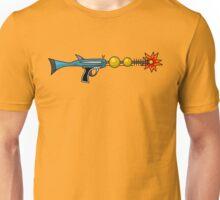 Raygun MK III Unisex T-Shirt