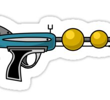 Raygun MK III Sticker