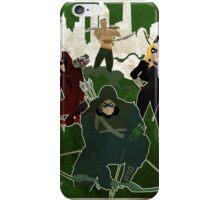 The Arrow ! iPhone Case/Skin
