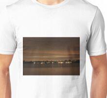 dutch Venice at night Unisex T-Shirt