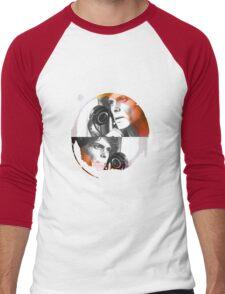Spencer Reid Men's Baseball ¾ T-Shirt