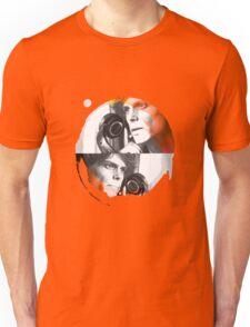 Spencer Reid Unisex T-Shirt