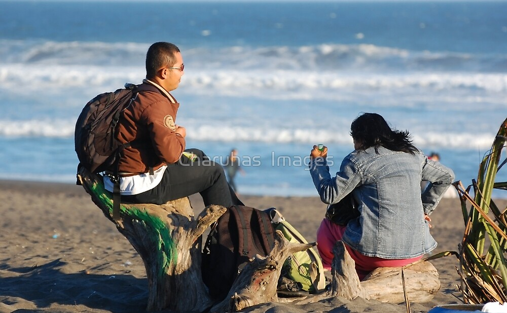 Sharing Moments by Charuhas  Images