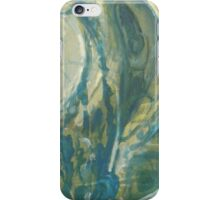 Swaying in Light iPhone Case/Skin