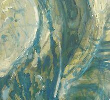 Swaying in Light by John Fish