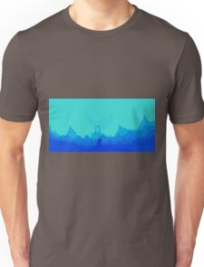 Blastoise... Unisex T-Shirt