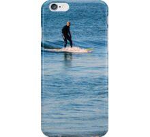 Hanging Ten iPhone Case/Skin