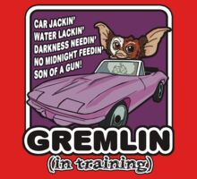 Gremlins don't follow ALL the rules Baby Tee