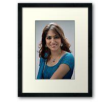 Chandani -I Framed Print