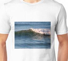 Foaming Wave - please view LARGE Unisex T-Shirt
