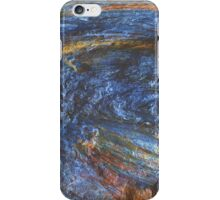 exoplanet_1 (satellite) iPhone Case/Skin