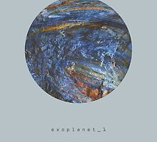 exoplanet_1 (satellite) by Miriam Bean