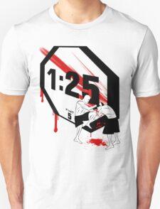 125 bloody mess T-Shirt