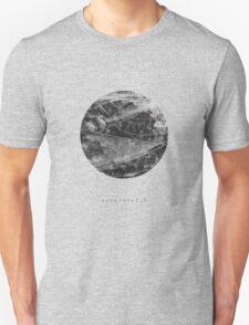 exoplanet_2 (ink) T-Shirt