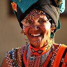 FEB26 Traditional Dress by BlaizerB